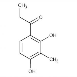 3',4'-Dihydroxy-3'-methylpropiophenone
