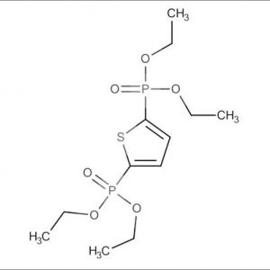 3,5-Bis(diethoxyphosphoryl)thiophene