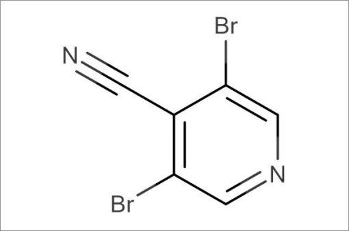 3,5-Dibromoisonicotinonitrile