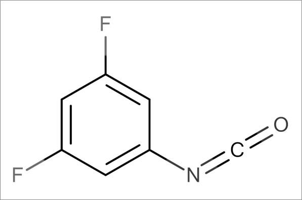 3,5-Difluorophenyl isocyanate
