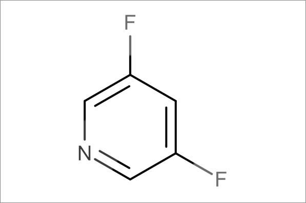 3,5-Difluoropyridine