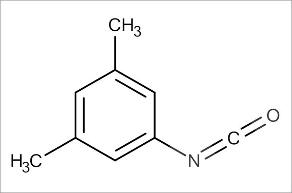 3,5-Dimethylphenyl isocyanate