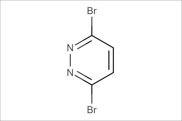 3,6-Dibromopyridazine