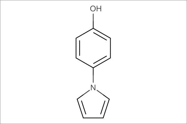 4-(1H-Pyrrol-1-yl)phenol