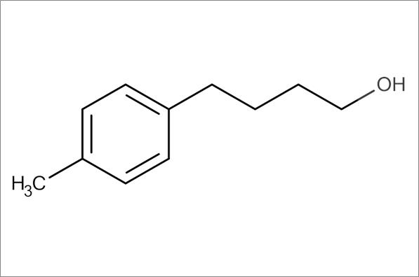 4-(4-Methylphenyl)butan-1-ol