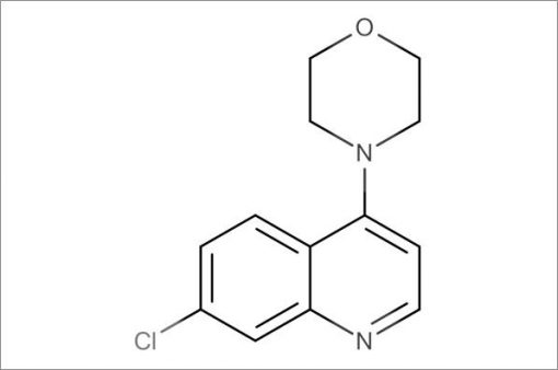 4-(7-Chloroquinolin-4-yl)morpholine