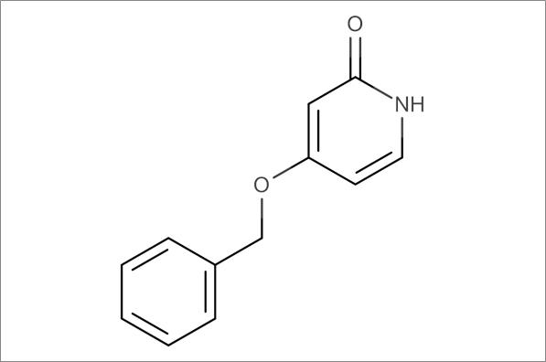 4-Benzyloxy-2-(1H)-pyridone