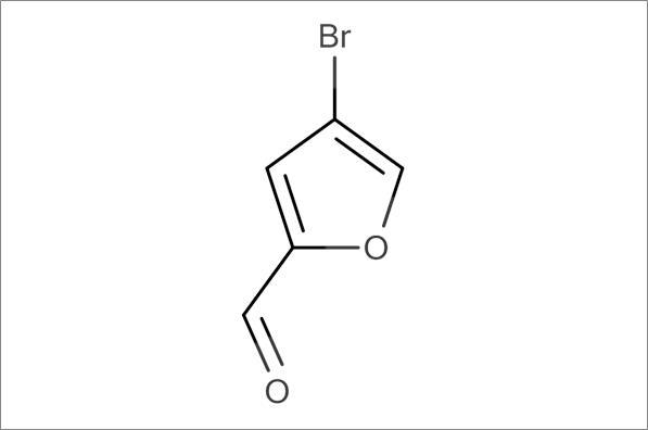 4-Bromo-2-furaldehyde