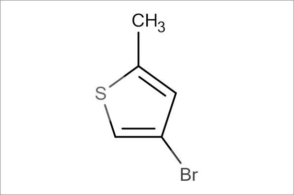 4-Bromo-2-methylthiophene