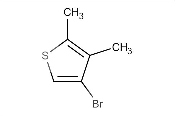 4-Bromo-2,3-dimethylthiophene