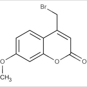 4-(Bromomethyl)-7-methoxycoumarin