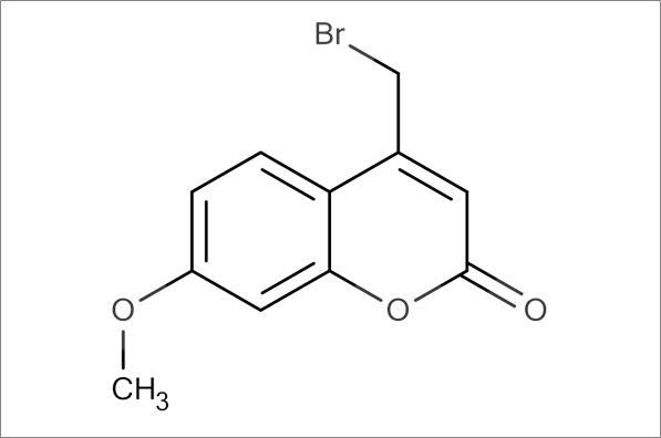 4-(Bromomethyl)-7-methoxycoumarin