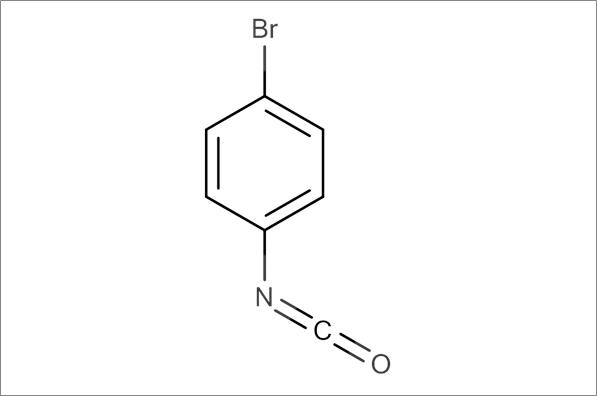 4-Bromophenyl isocyanate
