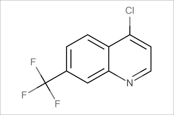 4-Chloro-7-(trifluoromethyl)quinoline