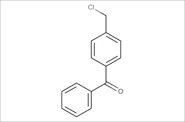 4-(Chloromethyl)benzophenone