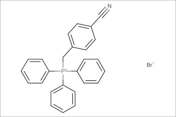 (4-Cyanobenzyl)triphenylphosphonium bromide