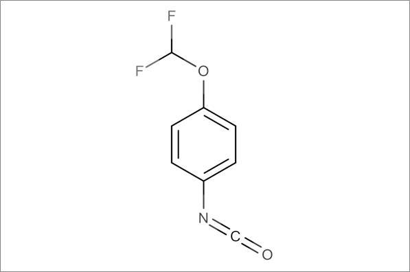 4-(Difluoromethoxy)phenyl isocyanate
