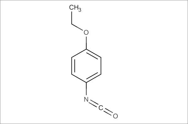 4-Ethoxyphenyl isocyanate