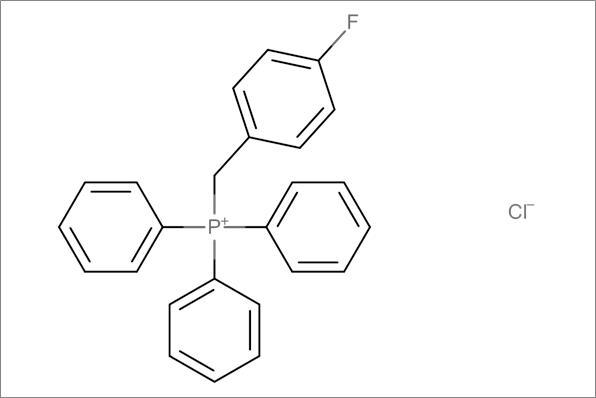 (4-Fluorobenzyl)triphenylphosphonium chloride