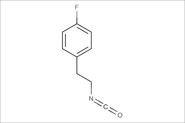 4-Fluorophenethyl isocyanate