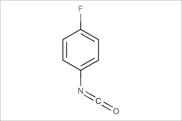 4-Fluorophenyl isocyanate