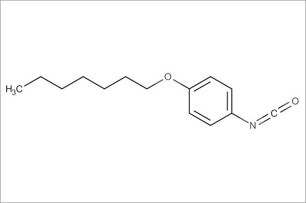 4-(Heptyloxy)phenyl isocyanate