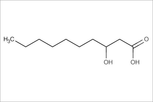 4-Hydroxydecanoic acid