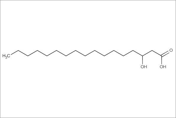 4-Hydroxyheptadecanoic acid