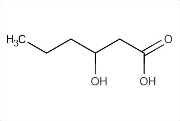 4-Hydroxyhexanoic acid
