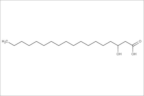 4-Hydroxyoctadecanoic acid