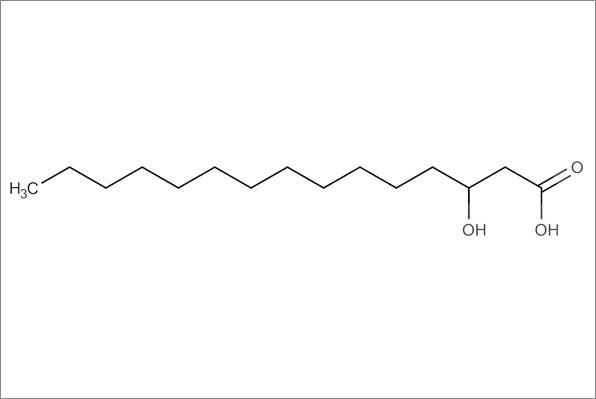 4-Hydroxypentadecanoic acid