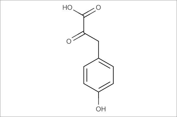 4-Hydroxyphenylpyruvic acid