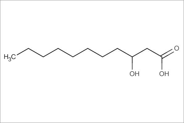 4-Hydroxyundecanoic acid