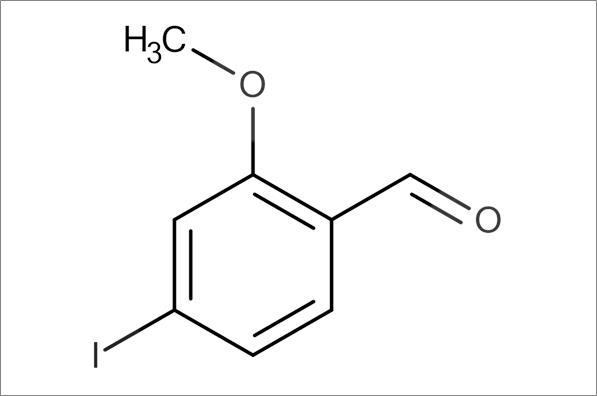 4-Iodo-2-methoxybenzaldehyde