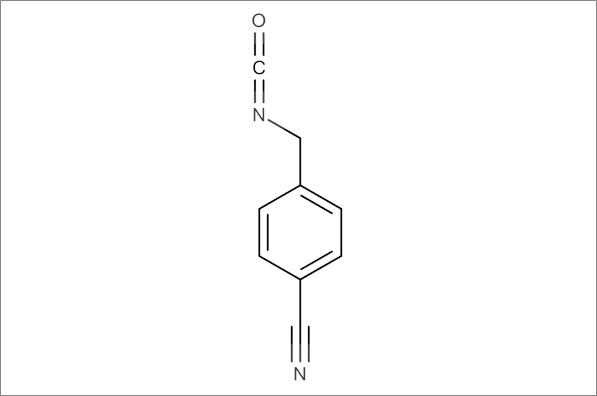 4-(Isocyanatomethyl)benzonitrile
