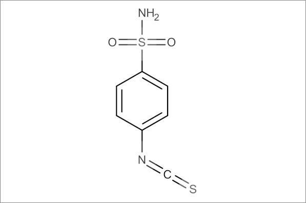 4-Isothiocyanatobenzenesulfonamide