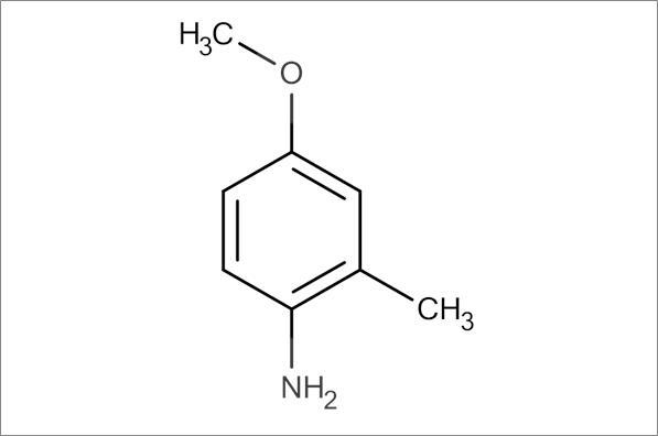 4-Methoxy-2-methylaniline