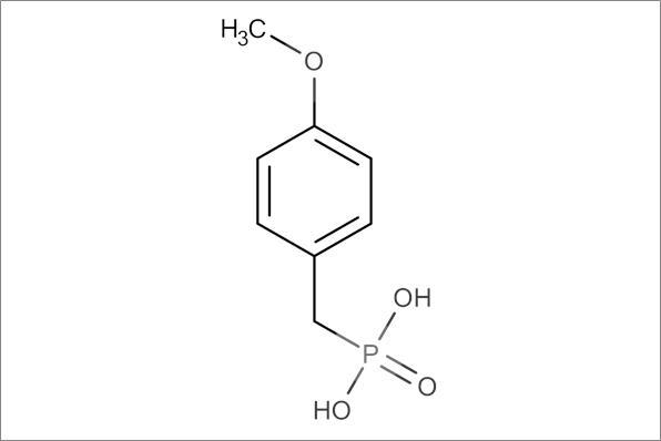 (4-Methoxybenzyl)phosphonic acid