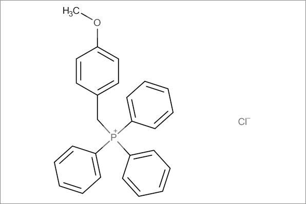 (4-Methoxybenzyl)triphenylphosphonium chloride
