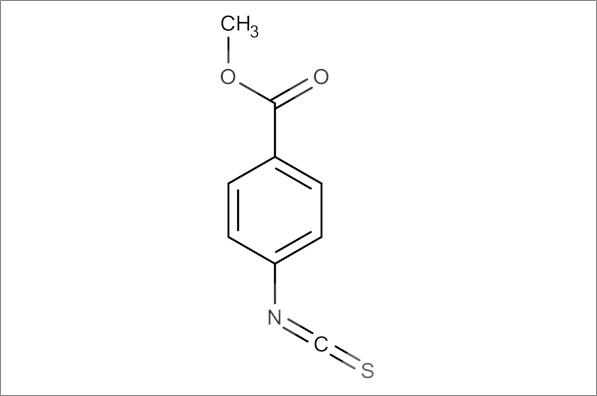 4-Methoxycarbonylphenyl isothiocyanate