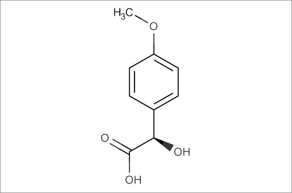 4-Methoxymandelic acid