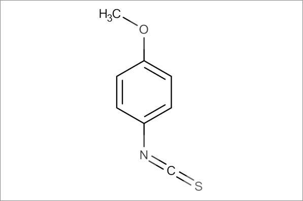 4-Methoxyphenyl isothiocyanate