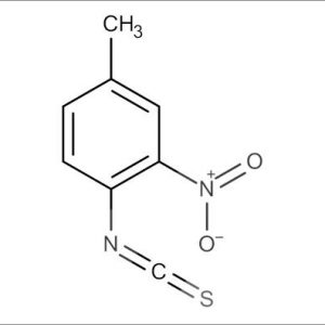 4-Methyl-2-nitrophenyl isothiocyanate