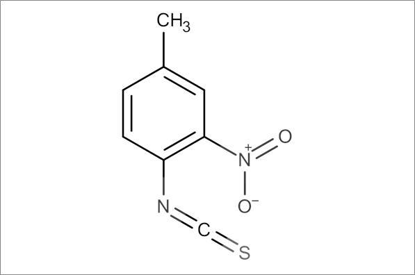 4-Methyl-2-nitrophenyl isothiocyanate