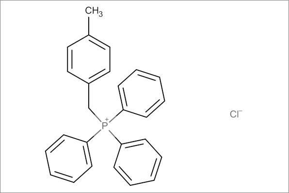 (4-Methylbenzyl)triphenylphosphonium chloride