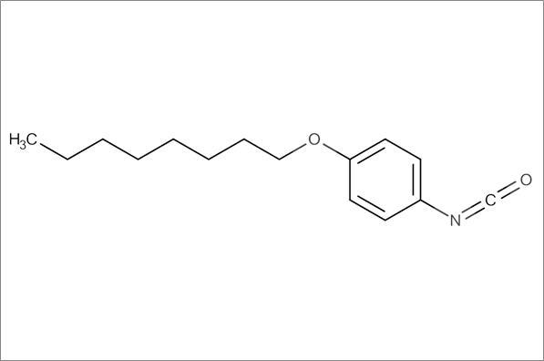 4-(Octyloxy)phenyl isocyanate