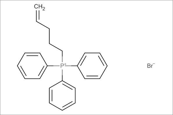 (4-Pentenyl)triphenylphosphonium bromide