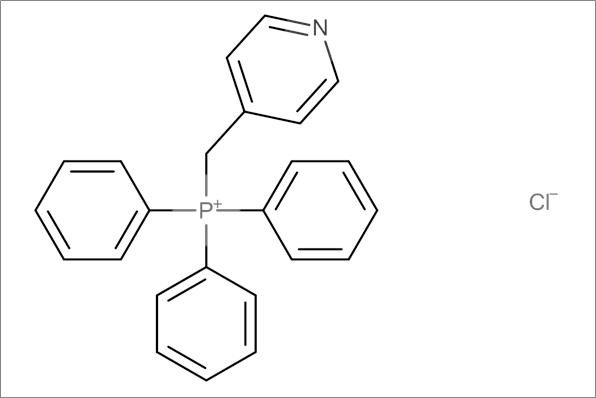 (4-Pyridinylmethyl)triphenylphosphonium chloride