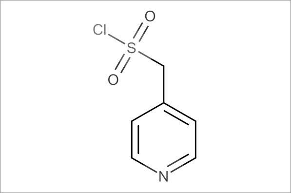 4-Pyridylmethanesulfonyl chloride
