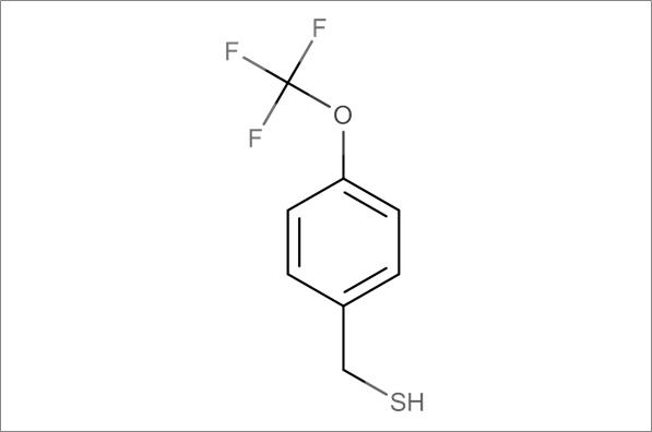 4-(Trifluoromethoxy)phenylmethanethiol